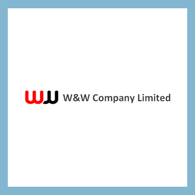 W&W Company Limited