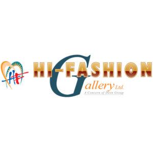 Hi-Fashion Gallery Ltd.