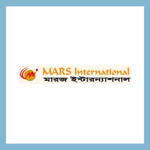 MARS International Ltd.