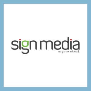 Sign Media